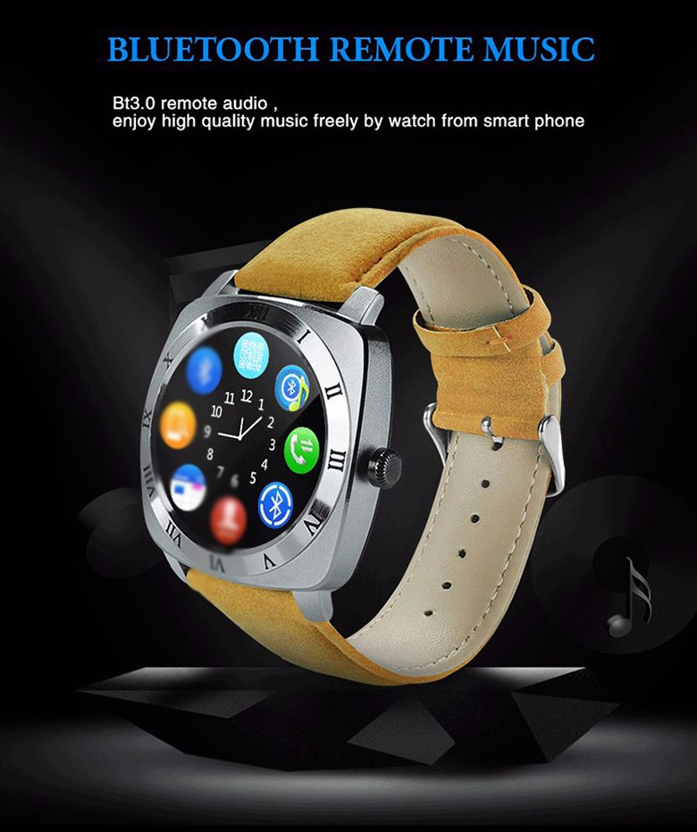 E1397 X3 Bluetooth Smart Watch (16)