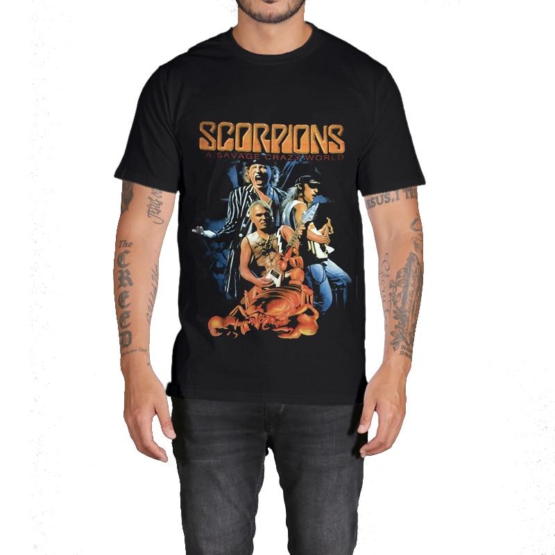 Heavy metal футболки