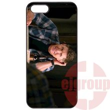 sp supernatural For Apple iPhone 4 4S 5 5C SE 6 6S 7 7S Plus 4.7 5.5 iPod Touch 4 5 6 Phone Cover Case