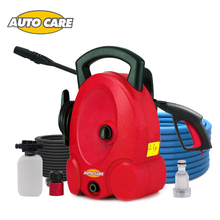 AutoCare High Pressure Washer 220V 1500W Powerful Professional Car Cleaner High Pressure Spray Gun 110bar High Flow 5.5L/min(China)