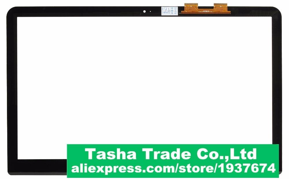 For HP Envy X360 M6-W101DX X360 M6-W103DX Touch Screen Digitizer Glass Lens<br><br>Aliexpress
