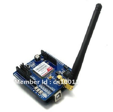 GPRS/GSM SIM900 Shield development board ,Smart home<br>