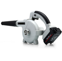 24V lithium battery Cordless Blower Electric Air Blower(China)