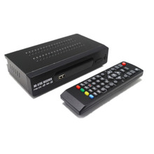 ATSC Digital TV Converter Box,digital converter box for analog tv and HDMI Cable w/ Recording PVR Function / HDMI Out / Coaxial
