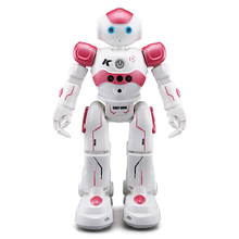 JJR/C R2 CADY WINI Intelligent Programming Gesture Control Robot RC Toy Gift for Children Kids Entertainment