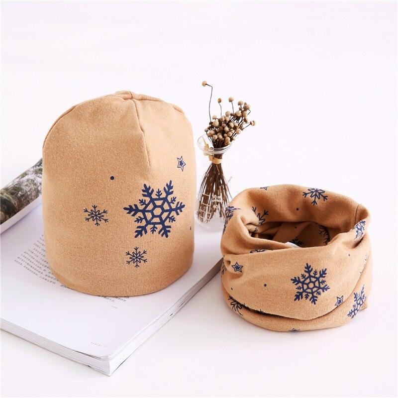 snow brown set