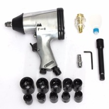 High Quality 1/2 Inch Drive Air Impact Wrench Impact Wrench Air Tools Fast Free Shipping