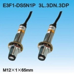 Infrared e3f1-3dn1 3 Wire NPN NO<br>