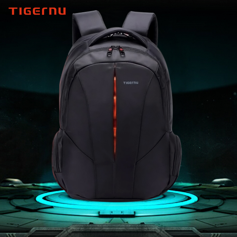 14/15.6 inch Tigernu Laptop bag Waterproof backpack travel bag unisex men women Durable Free Shipping<br><br>Aliexpress