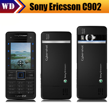 Original Sony C902 cell phones 3G 5MP camera bluetooth Internal 160 MB one year warranty