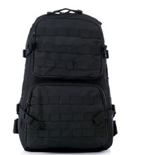 Large Capacity Military Tactical Assault Molle Backpack Outdoor Sport Waterproof Hiking Camping Travel Back Pack Equipment Bags