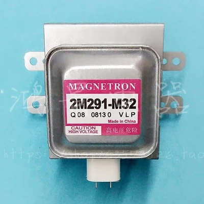 microwave Oven Magnetron for 2M291-M32 Special type of magnetron<br><br>Aliexpress