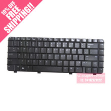 FOR HP CQ40 CQ41 CQ45 V3000 DV2000 500 520 CQ35 laptop keyboard