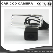 CCD Car Reverse Camera HD Rear View Camera for Peugeot 206 207 307 407 Citroen DS4 Toyota Camry 2012-2014 Yaris 2013-VERSO EZ(China)