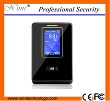 Free Sdk Linux System TCP/IP,USB-host Network Touch Screen Sc700 Smart RFID Access Control Time Attendance System