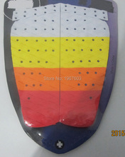 Surf Tail Pad for surf board, kite surfboard, SUP Surf boardSurf deck pad 3M 9876 Top Quality