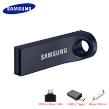 SAMSUNG USB Flash Drive Disk USB3.0 130MB/s 128GB 64GB 32GB Plastic BAR External Storage USB Pen Drive Memory Usb Stick Original