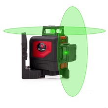 NEW LETER Cross line Self leveling 360 degree laser line Green line laser laser level(China)