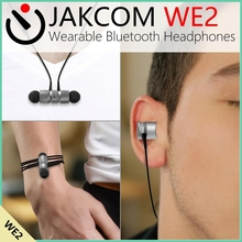 JAKCOM WE2 Wearable Bluetooth Headphones New Product of Mobile Phone Keypads As display 6303c elephone teile zte blade(China)