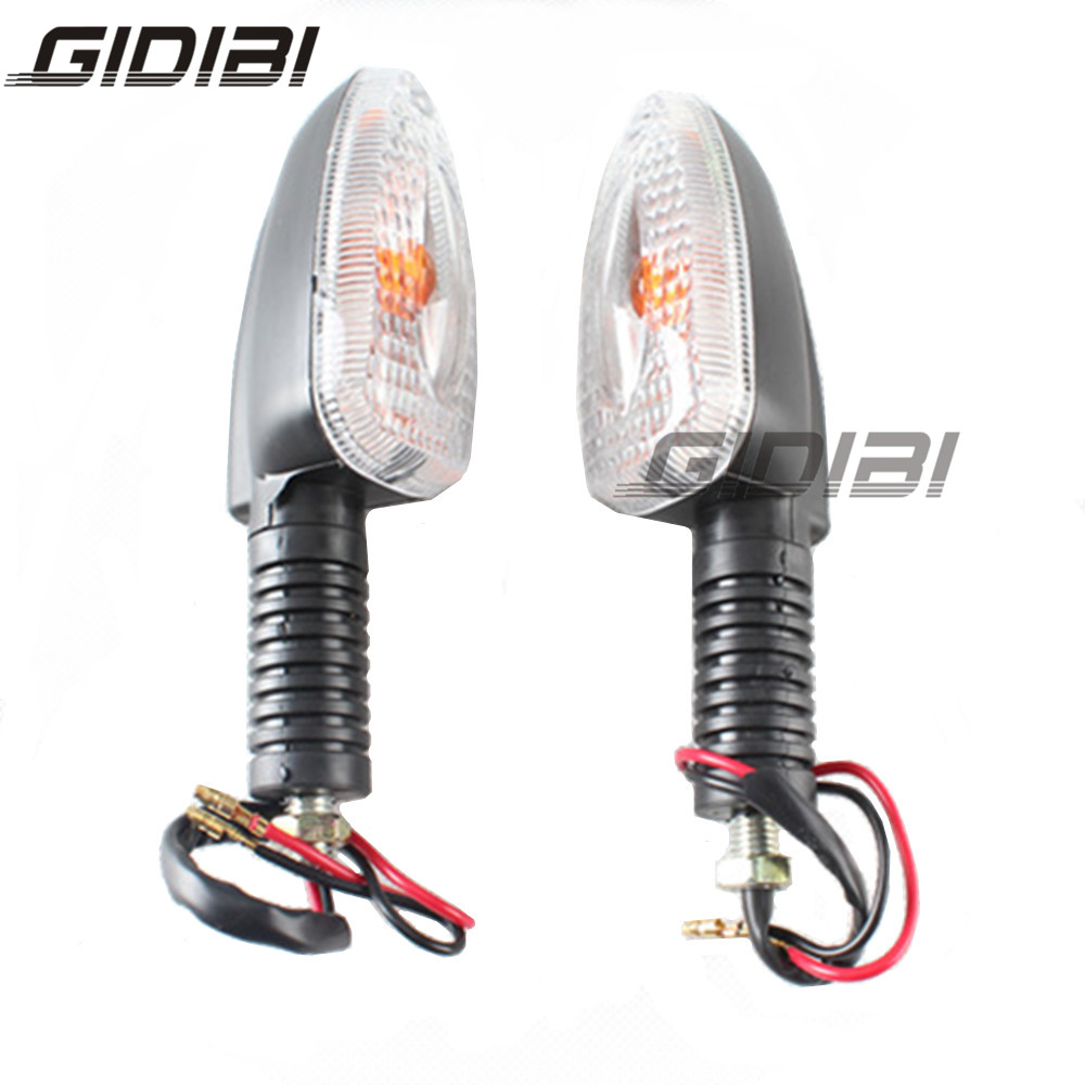 Turn Signal Light Indicator Lamp For BMW K1200GT K1200RS R1100S R850R 2000-2008