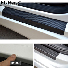 For Chevrolet Chevy Cruze sedan hatchback 2009-2016 car door sill scuff welcome pedal Car Door Plate Car Sticker Car Accessories