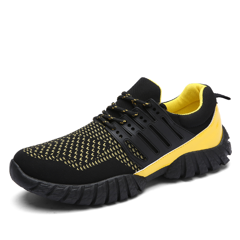Hot Fall 2016 High Quality Mens causal Shoes Fly Weaving Technology Breathable lightweight shoes zapatillas deportivas hombre<br><br>Aliexpress