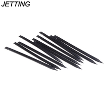 JETTING 10pcs/lots Opening Pry Tools Nylon Plastic Spudger For iPhone For iPad Tools Set Wholesale low price