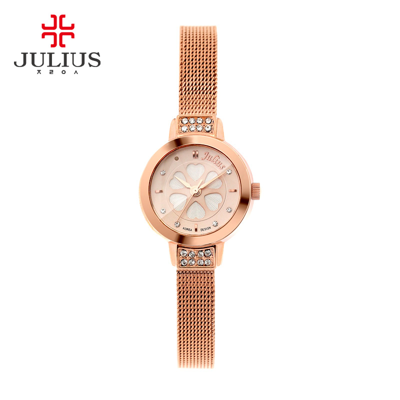 New Brand Relogio Feminino Dress Clock Female Stainless Steel Watch Ladies Fashion Casual Watch Quartz Wrist Women Watches Clock<br>