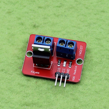 Buy 5pcs/lot 0-24V Top Mosfet Button IRF520 MOS Driver Module Arduino MCU ARM Raspberry pi Technology Limited.) for $5.22 in AliExpress store