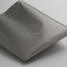 Wholesaler of Nickel copper EMF Blocking Material RFID Shielding Fabric to make shielding tent(China)