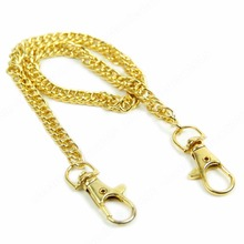 THINKTHENDO Hot Selling Purse Handbags Bags Shoulder Strap Chain Replacement Handle New 40cm