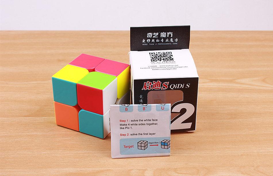 rubik cube 2x2x2 07