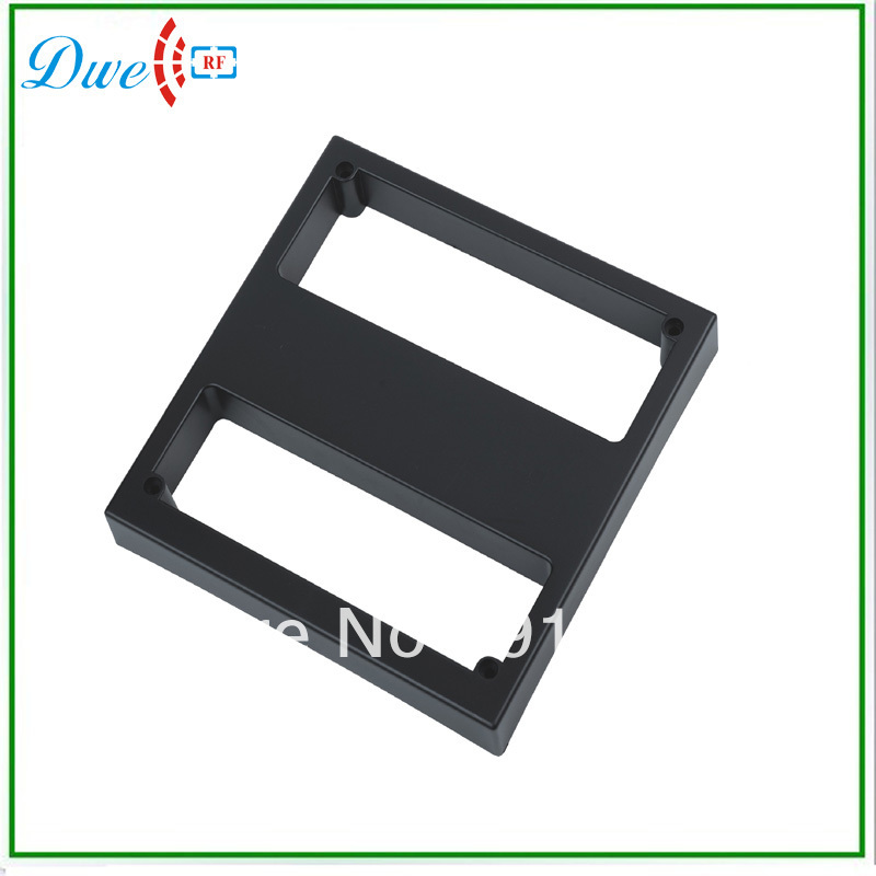 Free shipping card parking system  EM-ID 125khz RS232 output format 70-100cm long range reader access control<br><br>Aliexpress