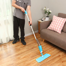 New Arrival Steam Spray Mop Magic Microfiber 360 degree Multifunction rotate Mop flooring Dedicated Static Floor Cleaning Tools