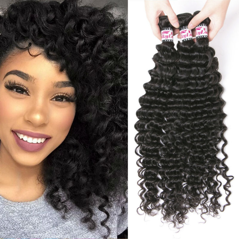 7A Grade Virgin Peruvian Curly Hair Weave 3Pcs Lot 8-26 Cheap Peruvian Hair Unprocessed Curly Peruvian Hair Bundles<br><br>Aliexpress