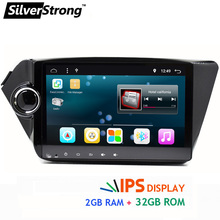 Full touch IPS screen Android RIO Radio GPS Android Tablet For KIA Rio K2 with 2GB RAM 32GB ROM optional DAB,TPMS,DVR