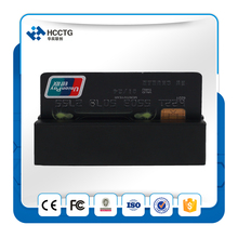 Card Swipe Machine With Magnetic Card Reader Atm Skimmers for Sale HCC750