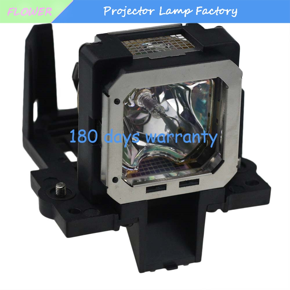 XIM Replacement Projector TV Lamp PK-L2210U / PK L2210U for JVC DLA-RS40 DLA-RS40U DLA-RS50 DLA-RS60 DLA-X3 DLA-X7<br>