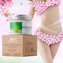 Wholesale 100%Pure ~ France Balansilk Full Body Fat Burning Body Slimming Cream Gel Anti Cellulite Weight lose lost Product(China)