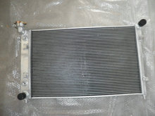 Aluminum Radiator for Holden Commodore VY V6 6cyl 2002 2003 2004 MT 02 03 04(China)