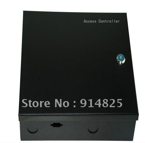 12V 5A access control power supply box with UPS back up 220V input  Dwell-P01 Euro type plug<br><br>Aliexpress
