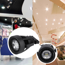 35W LED Track Light Clothes Store Jewelry Car Display Hall Spot Lamp Lighting Worldwide store