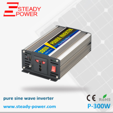(JYP-300) Professional manufacturer off grid inverter 220v 300w 12v pure sine wave inverter