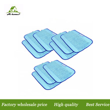 Microfiber 9-Pack Pro-Clean Mopping Cleaning Cloths for Braava Floor Mopping Robot irobot Braava 380 380t Minit 4200 5200 5200C