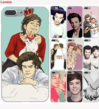 Buy Lavaza Styles one direction harry styles Hard Phone Case Apple iPhone X 10 8 7 6 6s Plus 5 5S SE 5C 4 4S Cover Coque Shell for $1.49 in AliExpress store
