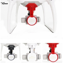 Multi Color PTZ Gimbal Camera Lens Protective Cover Dust Cover Housing Mount Protector Guard For DJI Phantom 4 Accessories DIY