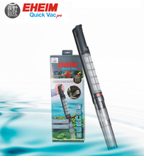 EHEIM Quick Vacpro - automatic Gravel Cleaner EHEIM 3531 Aquarium Tank Electric Sand Washing Device(China)