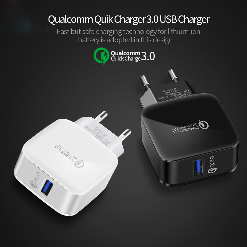 CinkeyPro-Mobile-Phone-Charger-Quick-Charge-3-0-Fast-USB-Charger-For-Samsung-Huawei-LG (2)