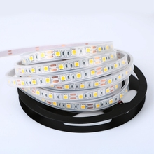 5M 10m 32.8Ft 12V 5050 600 LED Strip Tape Light cool white/warm white/ red/green/blue/yellow/RGB  Waterproof IP65