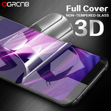 Buy 3D Full Cover Tempered Glass Samsung Galaxy S9 S8 Plus S9 Soft Screen Protector Film Samsung S8 S9 Note 8  (Glass ) for $1.43 in AliExpress store